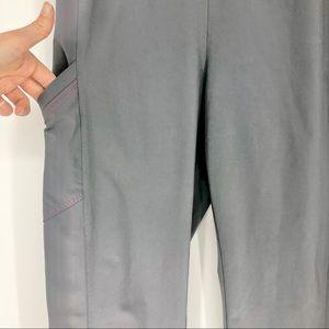 smitten Other - SOLD!! Smitten Gray & Pink Super Comfy Scrub Set